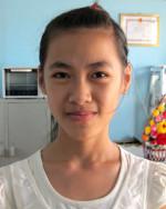 Tran Thi Phuong Anh