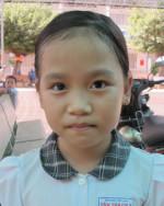 Tran Ngoc Bao Chau
